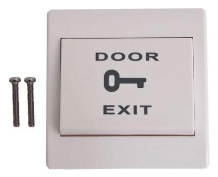 Botón de salida abierto AccessPRO