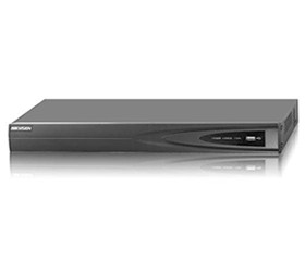 NVR 5 Megapixe | HIKVISION