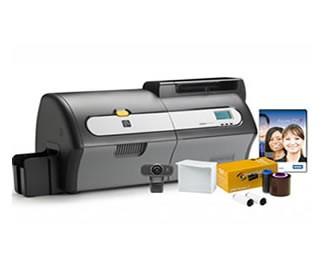 Impresora de credenciales ZXP Series 7 | etecnomarket