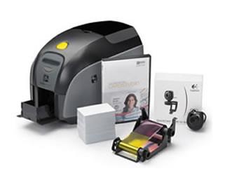 Impresora de credenciales ZXP Series 1 | etecnomarket