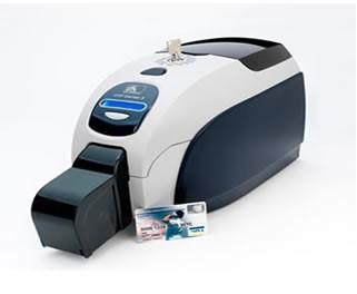 Impresora de credenciales ZXP Series 3 | etecnomarket